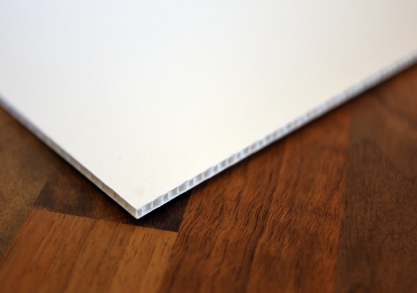 Akylite PP Polypropylen 1300 x 1800 x 2,9 mm
