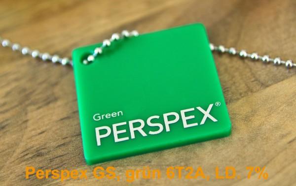 Acrylglas Perspex GS 6T2A 1520 x 2030 x 3 mm
