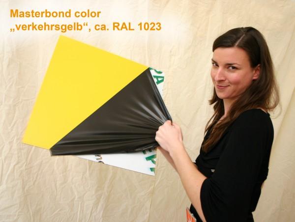 Masterbond color verkehrsgelb RAL 1023
