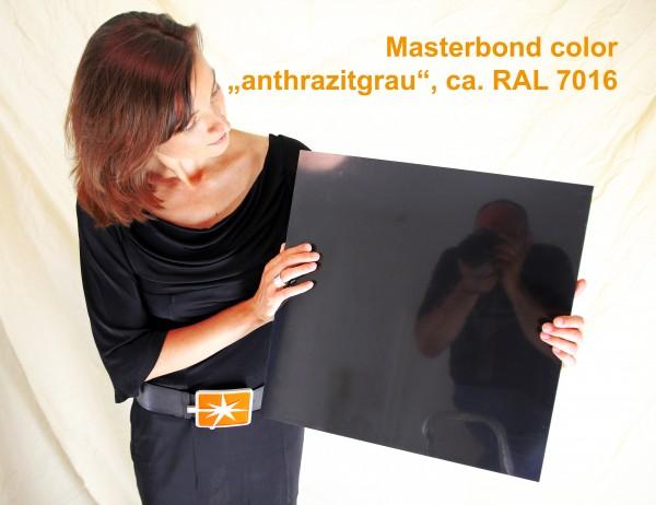 "Masterbond color ""anthrazitgrau"" RAL 7016"