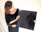 Masterbond schwarz 1500 x 3050 x 3 mm Aluminiumverbundmaterial